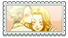 HitsuMatsu Stamp 1 by Hitsumoto-chan
