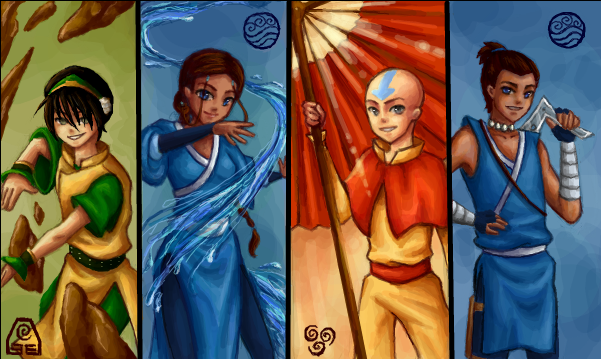 avatar the last airbender watch free reddit