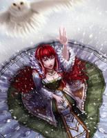 Snow by elaina-f