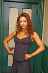 Feminity and Muscles 1