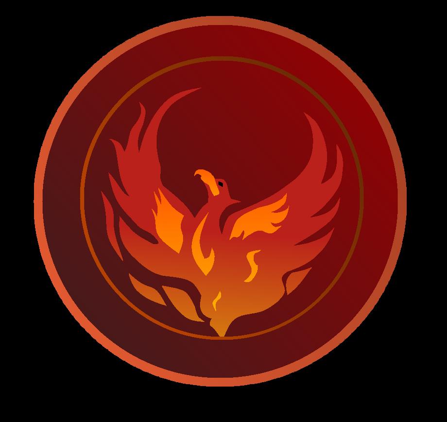 Phoenix Emblem by SirCrocketThe1st