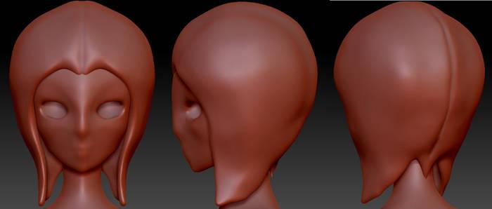 Siren Model Pre-Development 7