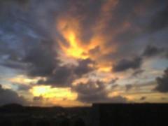 Sunset by Mediasvengali