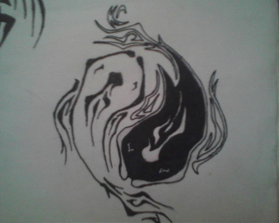 Pisces yin yang coy fish by captainvernedead on deviantart pisces yin yang coy fish by captainvernedead sciox Gallery