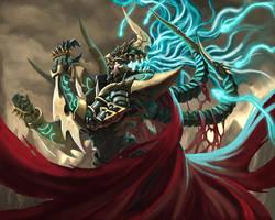 Soul Armor by pamansazz