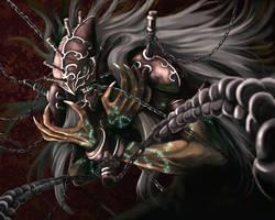 Curse Chain by pamansazz