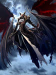 vampire the Blood lord