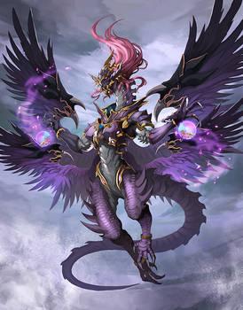 Dragon Witch copy