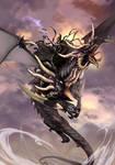 B dragon Rider ok2