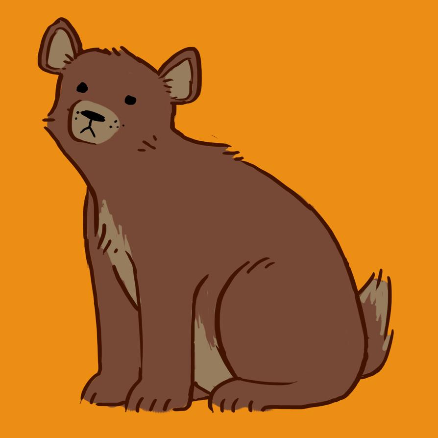 Bear by Anax253