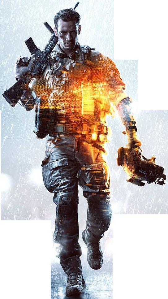 Резултат с изображение за battlefield 4 render