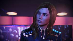 Lilliana 'Lil' Shepard