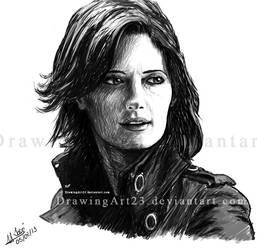 Beckett by DrawingArt23