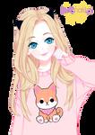 Render anime pastel [1]