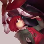 Mahoutsukai no Yome | Colored