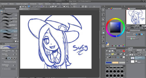 WIP SUCY!