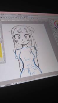 Sketch / akko