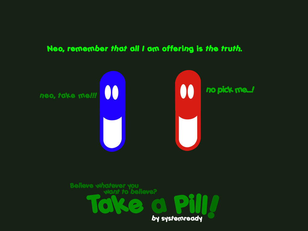 Matrix Pill Images - Frompo