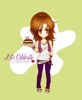 Let's Celebrate by Ashita-No-Hikari