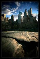 Urban Nature Fusion by atomicpixel