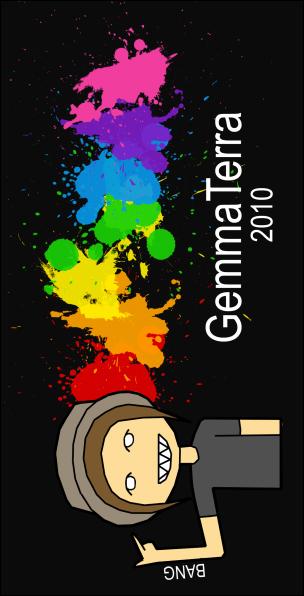GemmaTerra's Profile Picture
