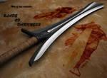 Barbar sword