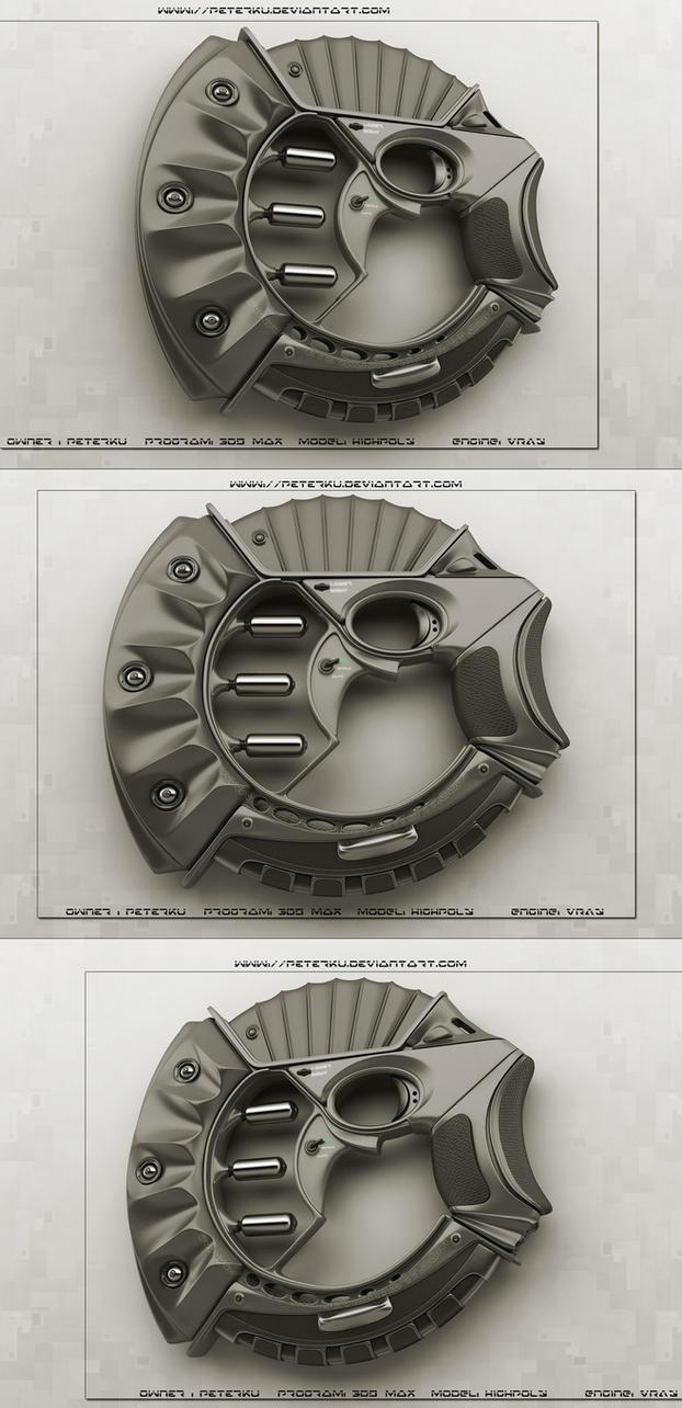 Energy Disc - basic by peterku