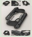 B-GUN secondary