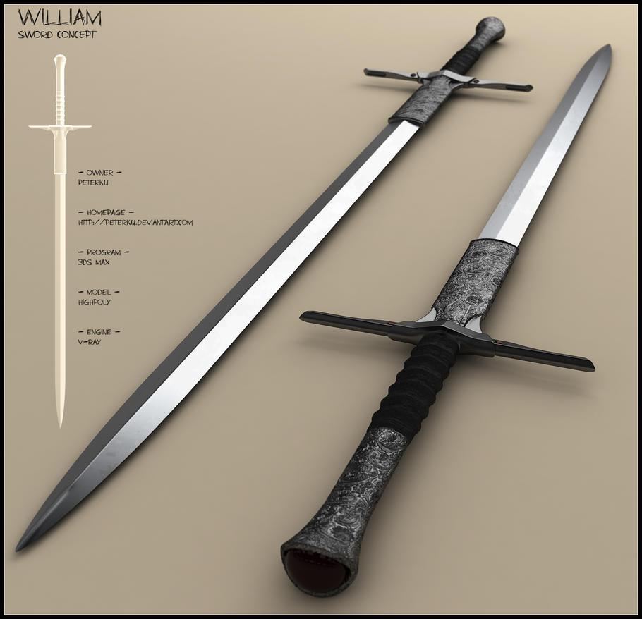 mercenary bastard sword? | SBG Sword Forum |Fantasy Bastard Sword