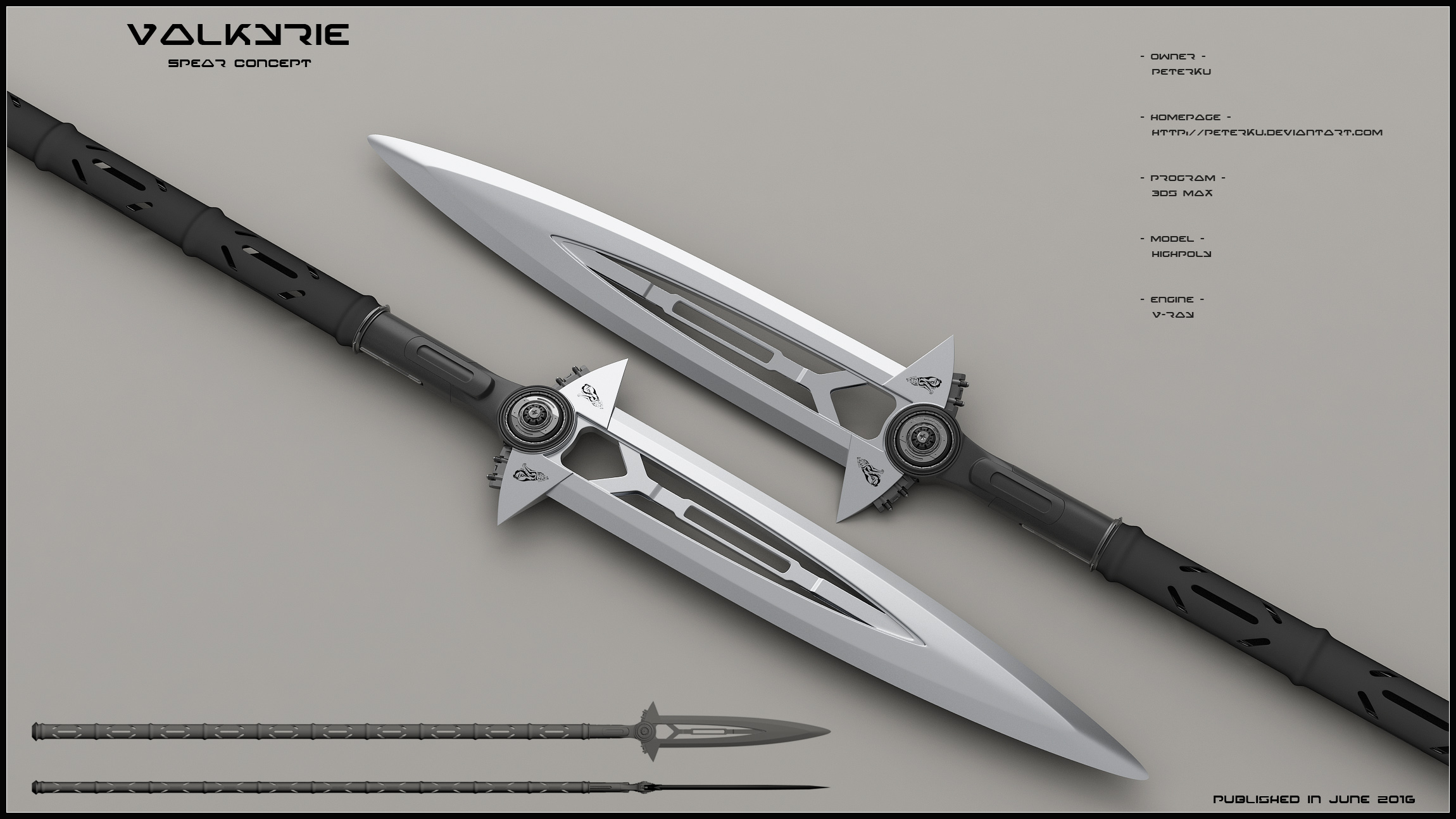 throwing knife concept by - photo #24