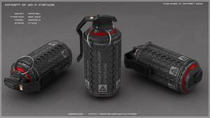 Grenade concept