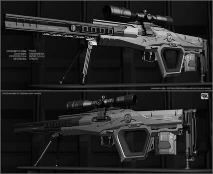 TOM -sniper rifle