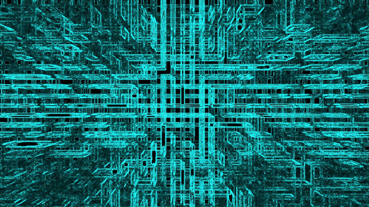fractal pro live wallpaper