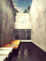 Silent Walls by RegusMartin