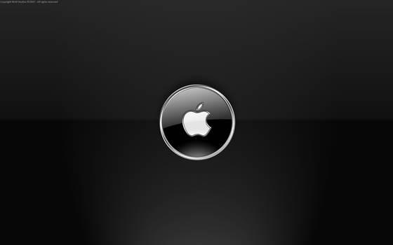 Apple CarbonChrome for iMac