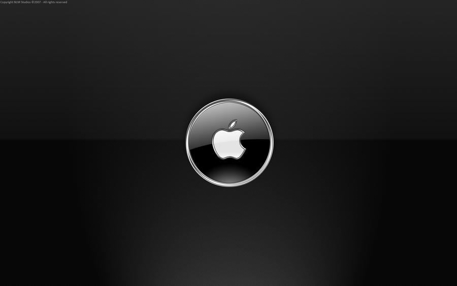 Apple CarbonChrome for iMac by NLM-Studios