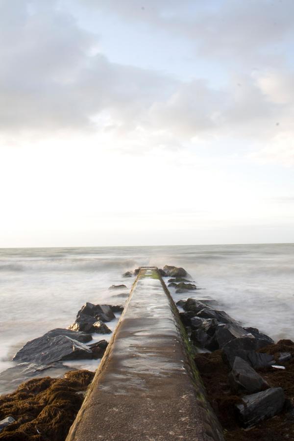 Vision of sea by AndokaStock