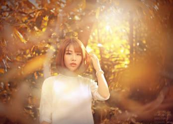Golden Hour by Mr-Vin