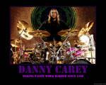 Danny Carey: Conundrummer