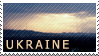 ukraine sky stamp by ifyouplease