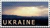 ukraine sky stamp by ifyouplease
