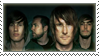 anberlin : stamp by ifyouplease