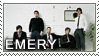 emery : stamp by ifyouplease