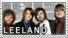 leeland : stamp by ifyouplease
