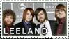 leeland : stamp by ifyouplease