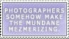 mezmerizing quote : stamp