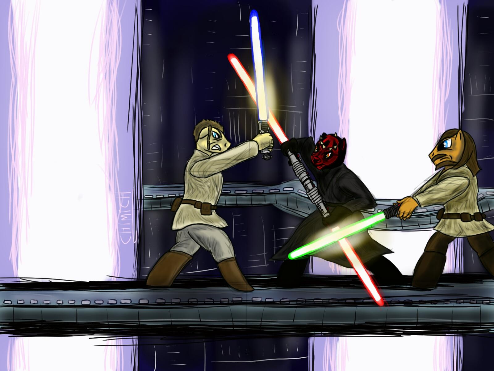Red Letter Media Star Wars: Episode 1 – The Phantom Menace