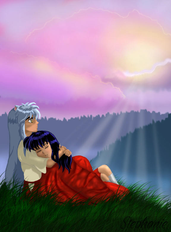 Inuyasha and kagome teen picture, obedient brother licks pussy