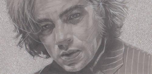 Benicio1 by makjr