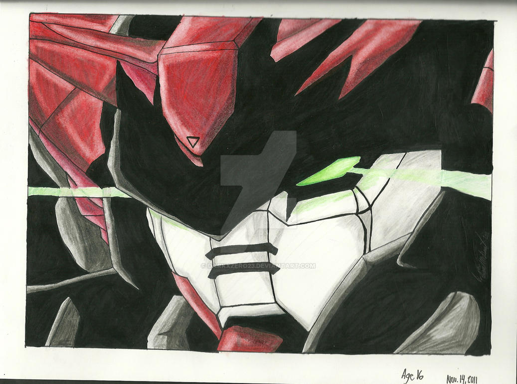 epyon gundam wing - photo #45